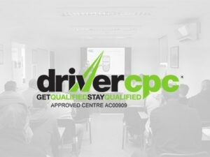 Driver CPC 35-hour