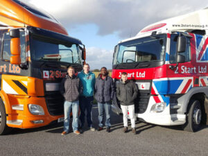 National Register Of LGV Instructors Re-Registration