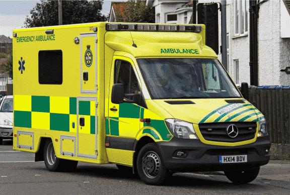 Paramedic / Ambulance Package