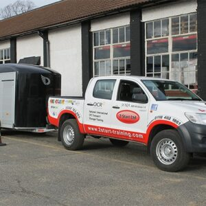 B+E 3-Day Course, Southampton, Portsmouth, Reading, Worthing