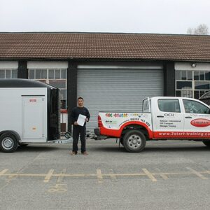 B+E 4-Day Course, Southampton, Portsmouth, Reading, Worthing
