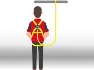 IPAF Harness Inspection & Safety Training