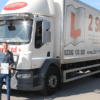LGV 2 training course 5 days