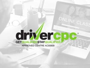 Online Driver CPC 1-Day Course