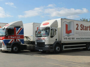 LGV 2 Silver Package & LGV 1 Silver Package Combined