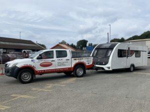 Caravan Course
