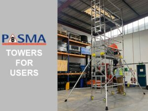 PASMA Towers for Users Training Courses