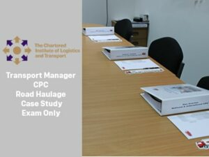 Road Haulage Case Study
