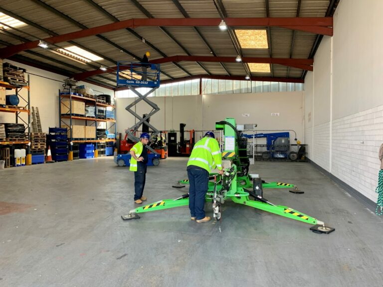 IPAF Site Assessment Courses Now Available