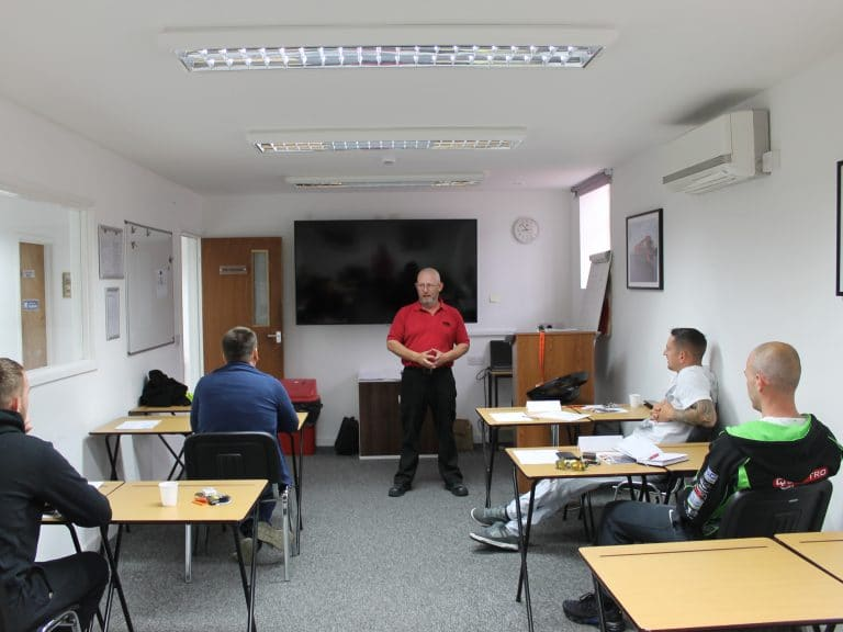 CPC Training