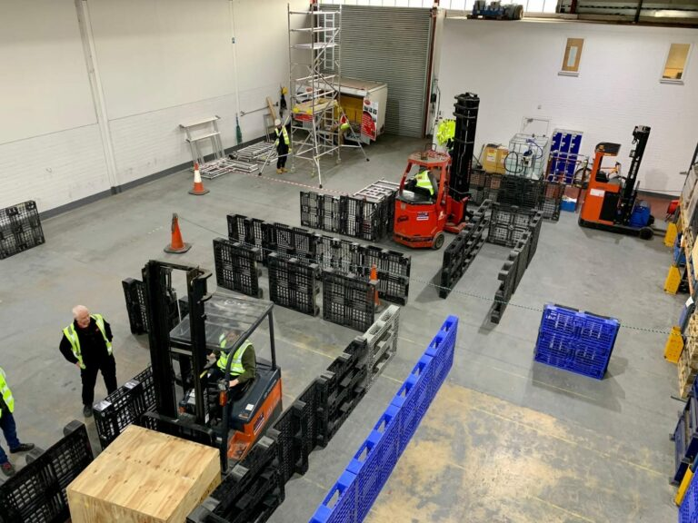 Free Forklift Training Guide